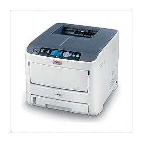OKI ES 6412n (A4전용)(정품토너)