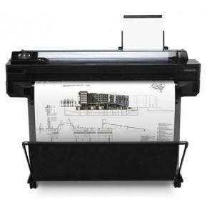 플로터렌탈 HP DesignJet T520 914mm(36인치) 임대